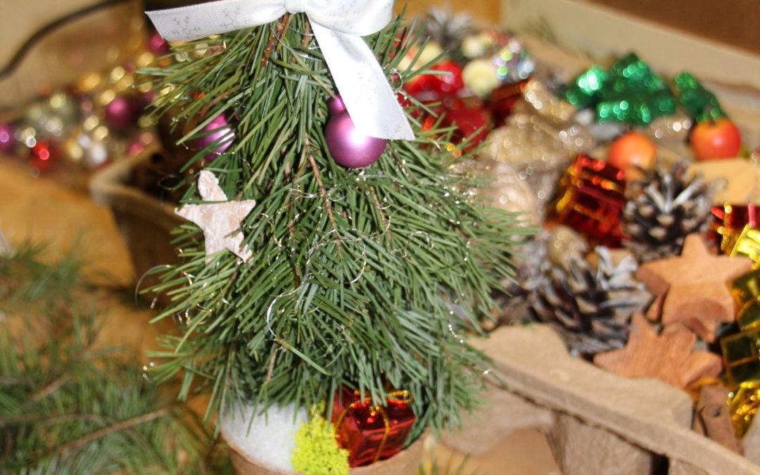 Wir wünschen eine besinnliche Weihnachtszeit