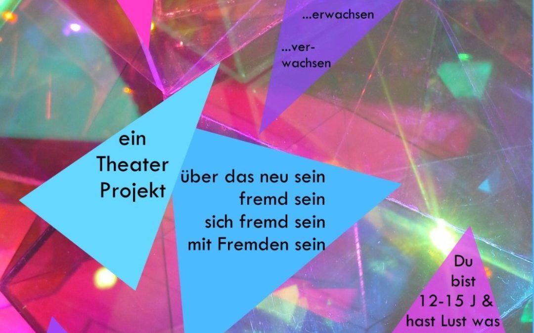 "Theater ""Projekt Insel"""