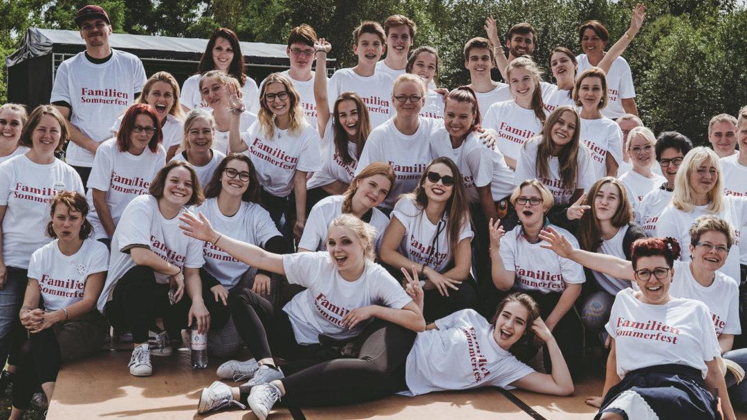 Freiwilliges Soziales Jahr 2020/2021
