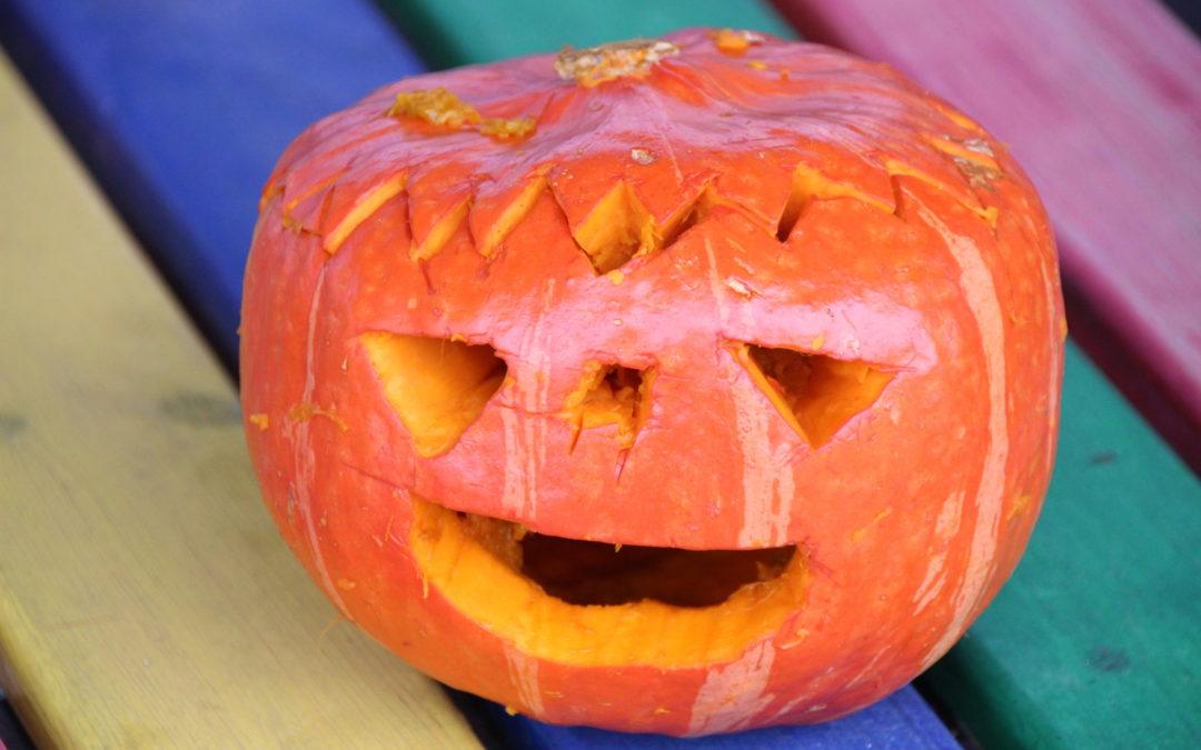 Herbstfarben – Ferienprogramm vom 12.10.-16.10.2020