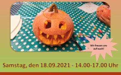 Herbstfest am 18.09.2021